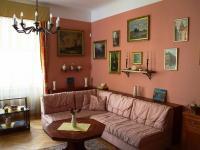 Pronájem bytu 2+1 v osobním vlastnictví 68 m², Praha 1 - Staré Město