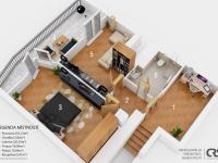 8NP (Prodej bytu 6+kk v osobním vlastnictví 153 m², Praha 3 - Vinohrady)