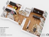 7NP (Prodej bytu 6+kk v osobním vlastnictví 153 m², Praha 3 - Vinohrady)