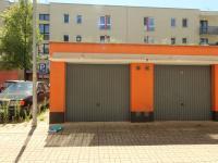 Prodej garáže 18 m², Praha 10 - Uhříněves