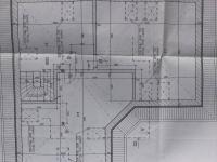 půdorys 2.NP (Prodej domu v osobním vlastnictví 290 m², Říčany)