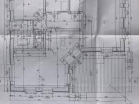půdorys 1.NP - Prodej domu v osobním vlastnictví 290 m², Říčany