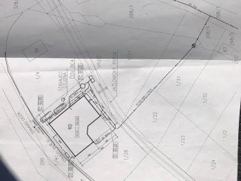 umístění na pozemku s parkování pro 2 auta - Prodej domu v osobním vlastnictví 290 m², Říčany