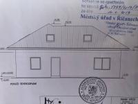 pohled SZ (Prodej domu v osobním vlastnictví 290 m², Říčany)