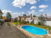 Prodej domu v osobním vlastnictví 215 m², Světice