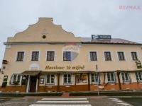 Prodej restaurace 550 m², Praha 4 - Krč