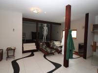 společná posilovna se saunou - Prodej bytu 4+kk v osobním vlastnictví 114 m², Dýšina
