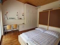 ložnice - Prodej bytu 4+kk v osobním vlastnictví 114 m², Dýšina