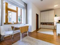 Prodej bytu 2+kk v osobním vlastnictví 48 m², Praha 3 - Žižkov