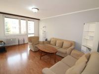 Pronájem bytu 3+1 v družstevním vlastnictví 72 m², Praha 3 - Žižkov