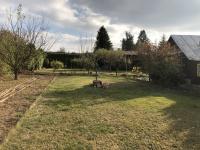 Prodej pozemku 1008 m², Louňovice