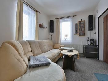 obývací pokoj u bytu 2+1 - Prodej domu v osobním vlastnictví 300 m², Říčany