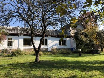 pohled na dům - Prodej chaty / chalupy 493 m², Čimelice