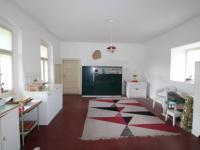 původní pekárna v levé části - Prodej chaty / chalupy 493 m², Čimelice