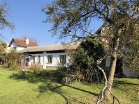 pohled na dům ze zahrady - Prodej chaty / chalupy 493 m², Čimelice
