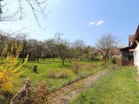 pohled na zahradu od domu - Prodej chaty / chalupy 493 m², Čimelice