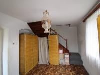 převlékárna se schody do 1.p. - Prodej chaty / chalupy 493 m², Čimelice