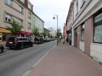ulice  - Prodej komerčního objektu 1932 m², Pardubice
