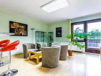 Prodej bytu 4+kk v osobním vlastnictví 103 m², Praha 10 - Dubeč