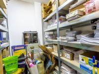 sklad - Prodej kancelářských prostor 118 m², Praha 10 - Hostivař