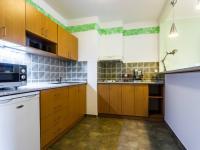 kuchyňka - Prodej kancelářských prostor 118 m², Praha 10 - Hostivař