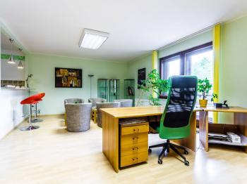 kancelář - Prodej kancelářských prostor 118 m², Praha 10 - Hostivař