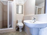 druhá koupelna - Prodej kancelářských prostor 118 m², Praha 10 - Hostivař