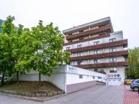 pohled na dům - Prodej kancelářských prostor 118 m², Praha 10 - Hostivař