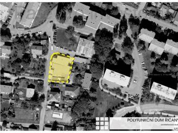 Prodej pozemku 1006 m², Říčany