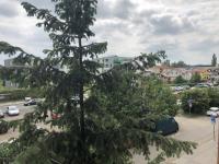 pohled z lodžie - Prodej bytu 4+1 v družstevním vlastnictví 84 m², Praha 9 - Letňany