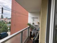 lodžie - Prodej bytu 4+1 v družstevním vlastnictví 84 m², Praha 9 - Letňany