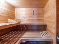 sauna - Pronájem domu v osobním vlastnictví 577 m², Praha 10 - Uhříněves