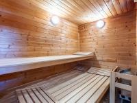 sauna - Pronájem domu v osobním vlastnictví 411 m², Praha 10 - Uhříněves