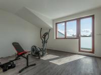 třetí pokoj - Prodej bytu 3+kk v osobním vlastnictví 97 m², Praha 9 - Kyje