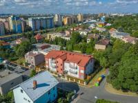 okolí - Prodej bytu 3+kk v osobním vlastnictví 97 m², Praha 9 - Kyje