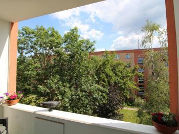 Prodej bytu 2+1 v družstevním vlastnictví 57 m²,