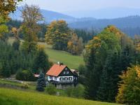Pronájem chaty / chalupy 460 m², Osečnice