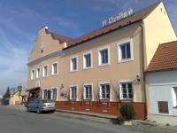 Prodej restaurace 800 m², Praha 4 - Krč