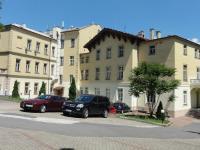 Pronájem komerčního objektu 64 m², Praha 5 - Smíchov