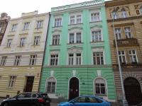 Prodej bytu 1+1 v osobním vlastnictví 34 m², Praha 2 - Nusle