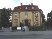 Pronájem domu v osobním vlastnictví 470 m2, Praha 10 - Vršovice