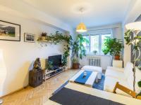Prodej bytu 2+1 v družstevním vlastnictví 50 m², Praha 3 - Vinohrady
