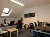 Pronájem kancelářských prostor 59 m², Praha 2 - Nusle