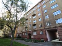 Prodej bytu 2+kk v osobním vlastnictví 49 m², Praha 10 - Vršovice