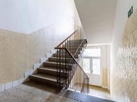 Chodba (Prodej bytu 2+kk v osobním vlastnictví 63 m², Praha 6 - Břevnov)