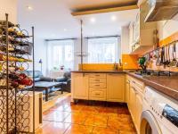 Prodej bytu 2+kk v osobním vlastnictví 63 m², Praha 6 - Břevnov