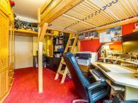 Pokoj 2c (Prodej bytu 2+kk v osobním vlastnictví 63 m², Praha 6 - Břevnov)