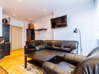 Pokoj 1d (Prodej bytu 2+kk v osobním vlastnictví 63 m², Praha 6 - Břevnov)