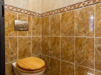WC (Prodej bytu 2+kk v osobním vlastnictví 63 m², Praha 6 - Břevnov)