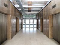 Pronájem kancelářských prostor 473 m², Praha 3 - Vinohrady